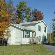 Rental info for Single Family Home Home in Martinsburg for For Sale By Owner
