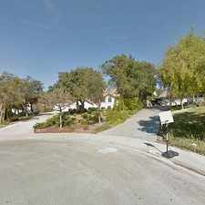 Rental info for Single Family Home Home in Arroyo grande for For Sale By Owner