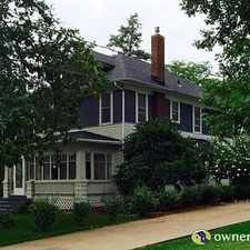 Rental info for Single Family Home Home in Muscatine for For Sale By Owner