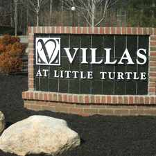 Rental info for The Villas at Little Turtle