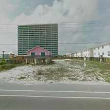 Rental info for Multifamily (2 - 4 Units) Home in Gulf shores for Owner Financing