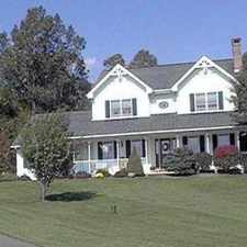 Rental info for Single Family Home Home in West penn township for For Sale By Owner