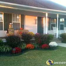 Rental info for Single Family Home Home in Paragould for For Sale By Owner
