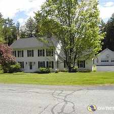 Rental info for Single Family Home Home in Etna for For Sale By Owner
