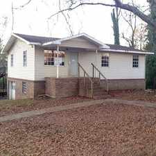 Rental info for Single Family Home Home in Dora for Owner Financing