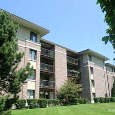 Rental info for Parkside at Estabrook