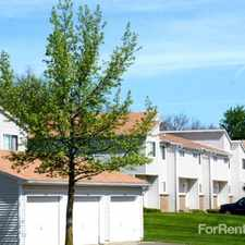 Rental info for The Villages of Portage Apartments and Townhomes in the Kalamazoo area