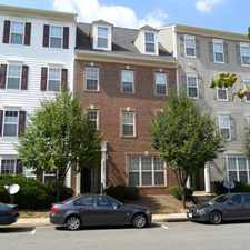Rental info for Three Bedroom In Dunn Loring in the West Falls Church area