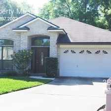 Rental info for 2874 Way Station Ct in the Mandarin area