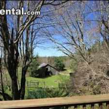 Rental info for One Bedroom In Watauga County