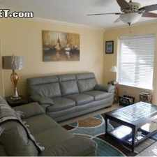 Rental info for One Bedroom In Padre Island