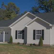 Rental info for 1752 Southernwood Drive in the Chattanooga area
