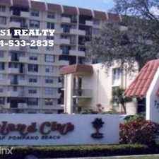 Rental info for R1S1 Realty