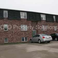 Rental info for 2BD/1BA Apartment in Perryville