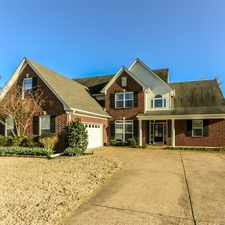 Rental info for 4560 Model Cove- An Incredible 5 bedroom Bartlett Home! in the Memphis area