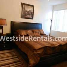 Rental info for COMFORTABLE AND FURNISHED 2 BEDROOM APARTMENT in the Arleta area
