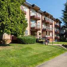 Rental info for The Terraces on Tenth in the Burnaby area