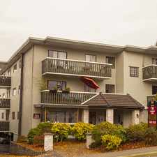 Rental info for Villa Apartments in the Esquimalt area