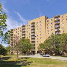 Rental info for Brampton Village Apartments in the Brampton area