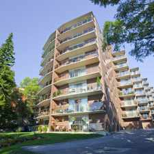 Rental info for Lord Nelson Apartments in the Hamilton area