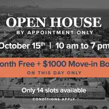 Rental info for Islington Apartments in the Mimico area