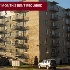 Rental info for 848-852 Kipps Lane Apartments in the London area