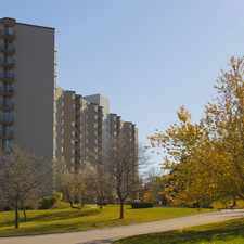 Rental info for Highland Village in the London area