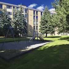 Rental info for Pickering Place Apartments