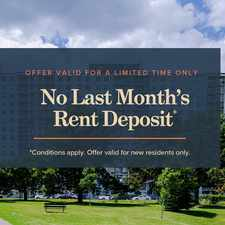 Rental info for 30 Tuxedo Court Apartments in the Woburn area