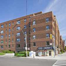 Rental info for Chatsworth Apartments