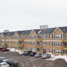 Rental info for 20-22 Garfield Street Apartments in the Charlottetown area