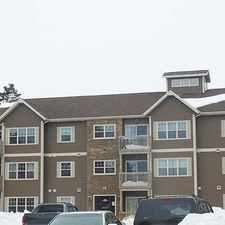 Rental info for 517-521 Malpeque Road Apartments in the Charlottetown area