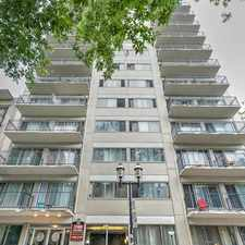 Rental info for The Lorne Apartments in the Plateau-Mont-Royal area