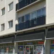 Rental info for Tour Du Parc Apartments in the Montréal area