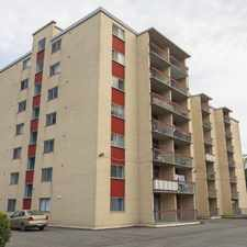 Rental info for Le Degrandville Apartments in the Maizerets area