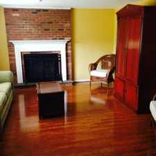 Rental info for 2 Bedroom Townhouse in Tranquil Wooded Estate Community in Hamden