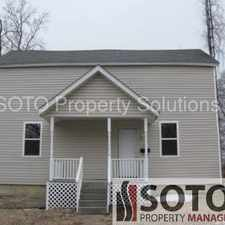 Rental info for Pet-Friendly House w/ Bonus Room in Perryville
