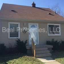 Rental info for 3 Bedroom Home with Basement and Fenced Yard Available NOW For Move In! in the 48146 area