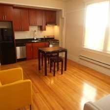 Rental info for 2360 Van Ness Avenue