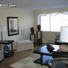 Rental info for One Bedroom In Minneapolis Calhoun-Isles in the Fulton area