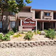 Rental info for River Trail in the San Diego area