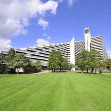 Rental info for Le Village Olympique - 3 Bedroom Apartment for Rent