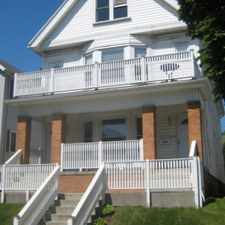 Rental info for 3373-75 N. Oakland Ave in the Milwaukee area
