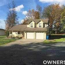 Rental info for Single Family Home Home in Monroe for For Sale By Owner