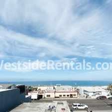 Rental info for 3br - 3 bedroom 3 bath home 2 blocks to the beach in the El Segundo area