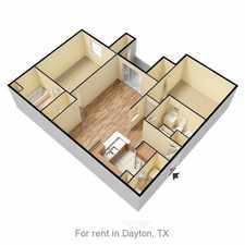 Rental info for Welcome to the lifestyle and convenient you deserve. Covered parking!