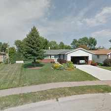 Rental info for Single Family Home Home in Bettendorf for For Sale By Owner in the Bettendorf area