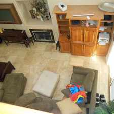 Rental info for Beautiful home in Emerald Bay on the golf course. Washer/Dryer Hookups!