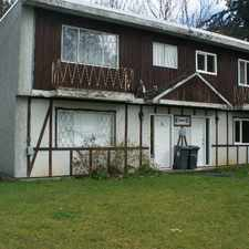 Rental info for Available Immediately! 2BR 1.5 Bath Fully renovated duplex in the Port Alberni area