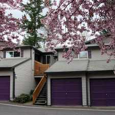 Rental info for 11349 SW 135th Avenue in the Beaverton area